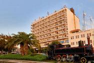 Διεξαγωγή Εκλογοαπολογιστικής Συνέλευσης της Π.ΟΜΑμεΑ Δ.Ε. και Ν.Ι.Ν. στο Astir Hotel