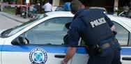 Αγρίνιο: Προκάλεσαν φθορές αναγράφοντας οπαδικά συνθήματα