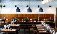 Γιώργος Κουράσης: 'Μείωση τζίρου 50% στα καφέ και 90% στα εστιατόρια'