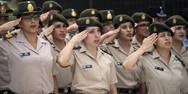 Αντόνιο Γκουτέρες: Ίση αντιπροσώπευση των γυναικών σε στρατό και αστυνομία