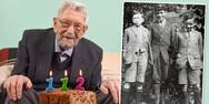 Βρετανία - Πέθανε ο γηραιότερος άνδρας στον πλανήτη (φωτο+βίντεο)