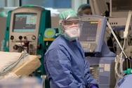 Μειώθηκαν οι νέοι θάνατοι από κορωνοϊό στη Γερμανία