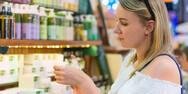 Ξεπούλησαν σούπερ μάρκετ και καλλυντικά φαρμακείου στην καραντίνα
