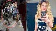 Επίθεση με βιτριόλι: Το οξύ καίει ακόμη το πρόσωπο της, λένε οι γιατροί της Ιωάννας