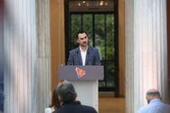 Χαρίτσης: Το κυβερνητικό σχέδιο για τον τουρισμό είναι τόσο σοβαρό, όσο και οι υπουργοί του Μητσοτάκη