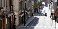 Πορτογαλία: Ξεκινά η τρίτη φάση της εξόδου από το lockdown