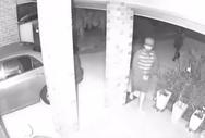 Μικρός σκύλος διώχνει διαρρήκτες που εισέβαλαν σε σπίτι (video)