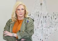 Δήμητρα Λιάνη: 'Δεν φοβήθηκα να κοινωνήσω, το είχα ανάγκη'