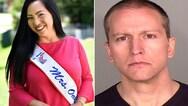 Η σύζυγος του αστυνομικού που κατηγορείται για το θάνατο του Τζορτζ Φλόιντ, ζήτησε διαζύγιο