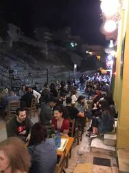 Καραντίνα τέλος! - Έρχονται βραδιές 'Φάμπρικα', στην αγαπημένη μας Ηφαίστου! (φωτο+video)
