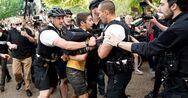Υπόθεση Φλόιντ - Αστυνομικοί τραυμάτισαν εργαζόμενους του Reuters με πλαστικές σφαίρες
