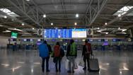 Υποχρεωτικό τεστ και καραντίνα 7 ημερών για επισκέπτες από μη ασφαλείς επιδημιολογικά χώρες