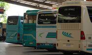 Τουριστικά λεωφορεία: Plexiglass μεταξύ οδηγού και επιβατών - Τι ισχύει για μάσκες και κλιματισμό