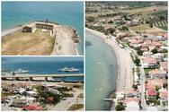 Εντυπωσιακές λήψεις από το Αντίρριο, την πισίνα της Ναυπακτίας (video)