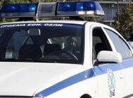 Ιόνια οδός: 'Μπλόκο' αστυνομικών σε όχημα που ήταν γεμάτο από ναρκωτικά