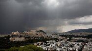 Έκτακτο δελτίο καιρού: Βροχές, καταιγίδες και χαλάζι έως και την Τρίτη
