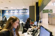 Πάτρα - Η εταιρεία 'Euroline Σ. Μπακολιάς & ΣΙΑ Ε.Π.Ε.', ζητά υπάλληλο γραφείου!