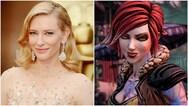 Cate Blanchett - Πρωταγωνιστεί στην ταινία Borderlands (video)