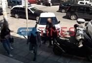 Θεσσαλονίκη: Ο 38χρονος παραδέχτηκε πως τεμάχισε την 40χρονη και την έκαψε στη σόμπα