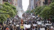 ΗΠΑ: Tο 64% των Αμερικανών συμφωνεί με τις διαδηλώσεις