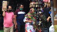 Κορωνοϊός - Ινδία: Ξεπέρασαν τα 200.000 τα κρούσματα