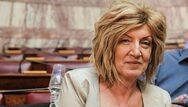 Η Σία Αναγνωστοπούλου στην Επιτροπή Μορφωτικών Υποθέσεων κατά τη συζήτηση του νομοσχεδίου του Υπουργείου Παιδείας (video)