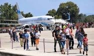 Αεροδρόμιο Αράξου: Στο… καλό σενάριο χάνονται 100.000 επισκέπτες τη φετινή τουριστική σεζόν