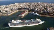 Ελπίδες για έναρξη της κρουαζιέρας στην Ελλάδα από τον Αύγουστο
