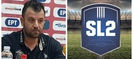 Συνεδριάζει η Σούπερ Λίγκα 2 - Στοπ οριστικά στο πρωτάθλημα της Football League