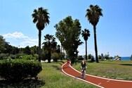 Αντίστροφη μέτρηση για την κατασκευή δικτύου ποδηλατόδρομων στην Πάτρα!