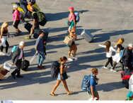 Λίγες οι ελπίδες για φέτος και στον εσωτερικό τουρισμό για τους ξενοδόχους της Αχαΐας