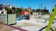Ανοίγουν οι παιδικές χαρές - Αυξήθηκαν στην Πάτρα το διάστημα της πανδημίας (φωτο)