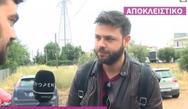 Πέτρος Πυλαρινός: 'Με την Βάλια γίναμε ζευγάρι πριν την καραντίνα' (video)