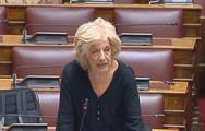 Τοποθέτηση της Σίας Αναγνωστοπούλου στην συζήτηση του νομοσχεδίου για την αναβάθμιση του σχολείου (video)