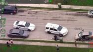 Νέο περιστατικό αστυνομικής βίας στις ΗΠΑ - Δείτε βίντεο