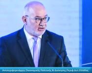 Παναγιώτης Σακελλαρόπουλος: 'Το καραβάνι προχωρά'