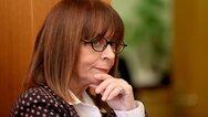 Κατερίνα Σακελλαροπούλου: 'Η προστασία του περιβάλλοντος έχει ως αναγκαία προϋπόθεση τη βιώσιμη ανάπτυξη'