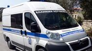 Πού θα πάει η Κινητή Αστυνομική Μονάδα Ηλείας