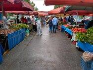 Χωρίς λαϊκές αγορές η Πάτρα τη Δευτέρα