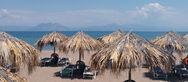 Δυτική Αχαΐα: Σε αυτές τις παραλίες θα τοποθετηθούν ξαπλώστρες και καντίνες