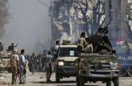 Ο στρατός του Σάρατζ κατέλαβε το τελευταίο προπύργιο του Χαφτάρ στη δυτική Λιβύη