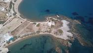 Κίμωλος - Ανακαλύψτε τις παραλίες Καλαμίτσι & Μπονάτσα (video)