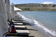 Πάτρα: «Μπλουμ» και... αλαλούμ στις παραλίες, με τις άδειες να καθυστερούν!