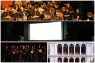 Πάτρα - Ξεκινούν οι καλοκαιρινές εκδηλώσεις με Κινητό Κινηματογράφο και δράσεις για την Ευρωπαϊκή Ημέρα Μουσικής