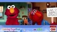 Sesame Street: Εκπαιδευτική εκπομπή όπου τα παιδιά κάνουν ερωτήσεις για το ρατσισμό (video)