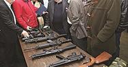 Το νέο όπλο που ετοιμάζουν στο ΥΕΘΑ και θα κατασκευαστεί στα ΕΑΣ Αιγίου