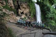 Η Έδεσσα πόλη και προορισμός, φιλικοί στο ποδήλατο!