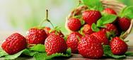 Φράουλες - Ο γευστικός σύμμαχος της υγείας