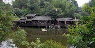 Κίνα - Αυτό είναι το χωριό που λέγεται ότι δεν έχει κουνούπια