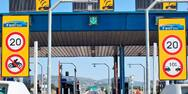 Κοινό e-pass για όλους τους αυτοκινητοδρόμους και στη Δυτική Ελλάδα